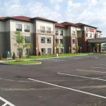 Best Western Plus Finger Lakes Inn & Suites, Cortland