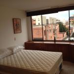 Apartamento Barrio Chicó Navarra,  Bogotá