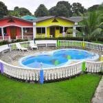 Rainbow Village,  La Ceiba