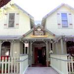 HI - San Luis Obispo Hostel,  San Luis Obispo