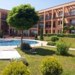 Szopoli Hills Nemski Apartments B17, Sozopol