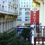 Hostal Regio,  Madrid