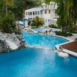 Sunrise Beach Club and Villas - Paradise Island, Nassau