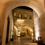 Osmanbey Cave House, Goreme