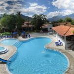 Hotel Pictures: Hostería Fundadores, Santa Fe de Antioquia