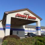 Howard Johnson Inn Wichita Airport, Wichita