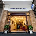 Green Diamond Hotel,  Hanoi