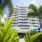 Hotellikuvia: Mantra Zanzibar, Mooloolaba