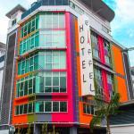 Eiffel Hotel Kelana Jaya, Petaling Jaya