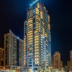 City Premiere Marina Hotel Apartments, Dubai