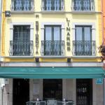 Hotel Pictures: Hostal Linares, Ribadeo