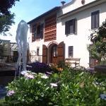 Villa Camilla,  Lucca