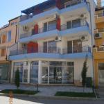 Hotellbilder: Guest House Hermes, Nesebar