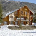 Hotel Pictures: Marmotte Le Monêtier Apartment, Le Monêtier-les-Bains