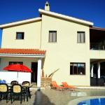 Hotel Pictures: Fyti Villa Prive, Fyti