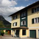 Hotel Pictures: Frühstückspension Haus Ahamer, Ebensee