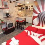 Apartment Dragazzo, Trogir