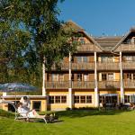 酒店图片: Hotel Teichwirt, 弗拉德尼茨·德尔·特克