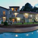 Duke & Duchess Boutique Hotel, Pretoria