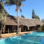 Aero Guest Lodge, Kempton Park
