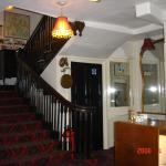 Highgate Hotel,  Kendal
