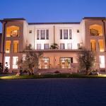 Best Western Premier Villa Fabiano Palace Hotel, Rende