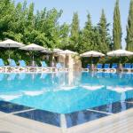 Apollonia Holiday Apartments, Paphos City