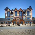 Hotel Arquimedes,  Caviahue