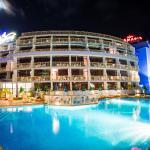 Bohemi Hotel - All Inclusive,  Sunny Beach