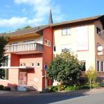 Gasthaus-Pension Felsenmeer,  Lautertal