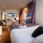 Hotel Max,  Paris