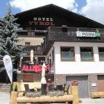 Hotel Tyrol, Nova Levante
