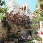 Melekler Evi Cave Hotel, Urgup