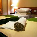 酒店图片: Casa Mia Hotel, Resistencia