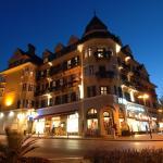 Hotel Carinthia Velden, Velden am Wörthersee