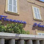 Hotel Tirrenia, Lido di Ostia