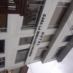 Hotel Casa la Embajada Colonial,  Bogotá