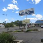 Four Corners Inn,  Blanding
