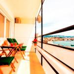 Hills Apartments, Split