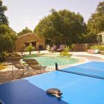 Hotel Pictures: Le Mazet de Vallongue, Junas