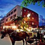 Pin Hotel, Lampang