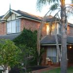 Fotos de l'hotel: Cutmore Cottages - Highclaire House, Blacktown