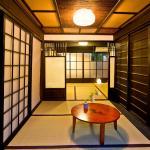 Guesthouse Setsugekka, Kyoto
