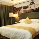 Days Hotel Great Wall Quanzhou, Quanzhou