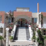 Agios Stefanos Studios & Apartments, Kéfalos
