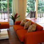 The Hillside Villa of Krabi, Ao Nang Beach