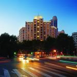 Hengshan Picardie Hotel,  Shanghai