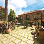 Hotel Pictures: Hotel Rural Senderos de Abona, Granadilla de Abona