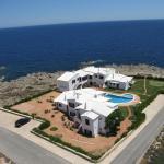 Hotel Pictures: Apartamentos Rocas Marinas, Punta Grossa