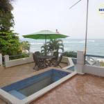 Hotel Kabic Beach Club,  Cotterelle